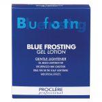 proclere blue frost gel lotion 50ml