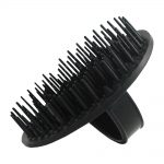 denman d6 be-bop detangle massage brush