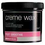 salon services creme wax fruit smoothie 425g