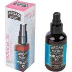 argan secret miracle 10 leave in spray treatment 125ml