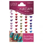 cina nail art gotta have heart
