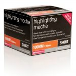 salon services highlighting meche short pack of 250