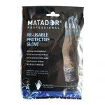 matador reusable gloves 18cm