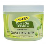 palmer's olive oil hairdress 150g