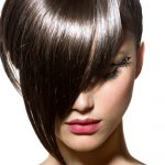 sally today's funky woman advanced cutting course