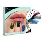 cina design a line nail art kit