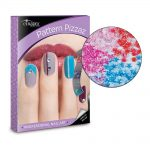 cina pattern pizzaz nail art kit
