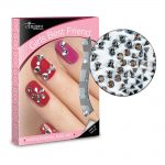 cina girls best friend nail art kit