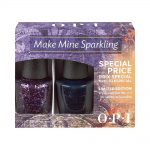 opi make mine sparkling pack of 2 15ml