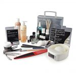 salon services nails for beginners kit – acrylic