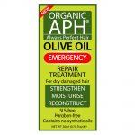 organic aph emergency hair repair sachet 20ml