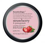 baylis & harding beauticology strawberry and pomegranate body butter 250ml