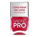 nails inc pro gel effect polish 14ml – st james