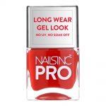 nails inc pro gel effect polish 14ml – west end