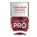 nails inc pro gel effect polish 14ml – chelsea green