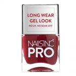 nails inc pro gel effect polish 14ml – chelsea green