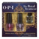 opi the royal treatment pack of 3