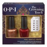 opi the crowning touch pack of 3