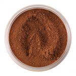 sleek makeup translucent loose powder – dark