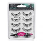 ardell natural lash wispies – 5 pack