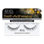 ardell self adhesive lash demi wispies