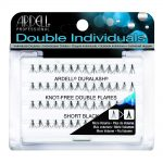 ardell double individual lashes — short