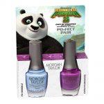 morgan taylor kung fu panda 3 collection – po-fect pair duo pack
