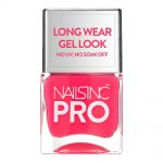 nails inc pro gel effect polish 14ml spring collection – berkeley street