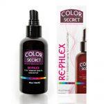 color secret re-phlex 10 in 1 treatment spray 118ml