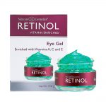retinol eye gel 19.8g