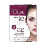 retinol anti-ageing mask – 5 pack 90g