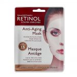 retinol anti-ageing mask single sachet 18g