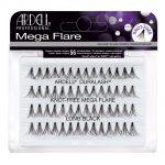 ardell mega flare individual lashes long