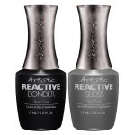 artistic colour revolution duo pack – reactive bonder & gloss 2 x 15ml