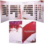 wella professionals koleston perfect/color touch shade chart