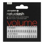 naturalash salon system individual lash flare medium