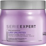 l'oreal professionnel serie expert liss unlimited masque 500ml