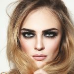 kate hughes ultimate makeup workshop – contouring & smokey eyes