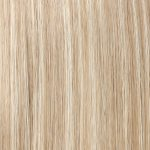 beauty works celebrity choice slim line tape hair extensions 18 inch – 18/22 bohemian blonde 48g