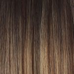 beauty works celebrity choice slim line tape hair extensions 18 inch – mocha melt 48g
